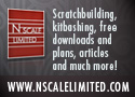 NScaleLimited a forum focused on N Scale Model Railroads